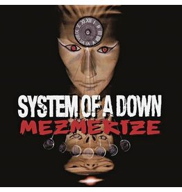 American System of a Down: Mezmerize LP