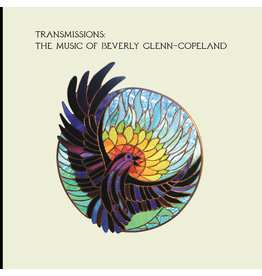 Transgressive Glenn-Copeland, Beverly: Transmissions: The Music Of Beverly Glenn-Copeland LP