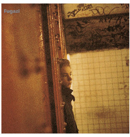 Dischord Fugazi: Steady Diet of Nothing LP