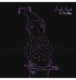 Fire Bardo Pond: 2020RSD3 - On The Ellipse (purple vinyl) LP