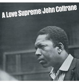 Verve Coltrane, John: A Love Supreme (Acoustic Sounds Series) LP