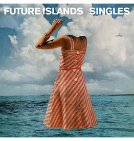 4AD Future Islands: Singles LP