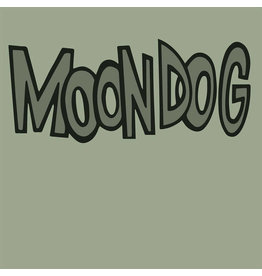 Primitiv Moondog: Moondog and His Friends LP
