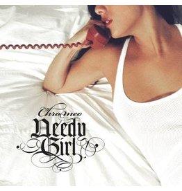 Last Gang Chromeo: 2020RSD3 - Needy Girl LP