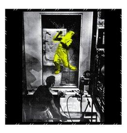 Siltbreeze Vertical Slit: Live At Brown's LP