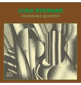 Astral Spirits Stewart, Luke Exposure: Luke Stewart Exposure LP