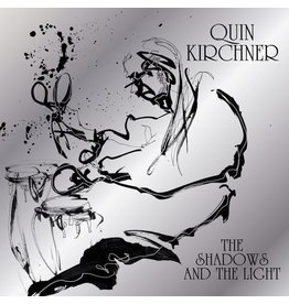 Astral Spirits Kirchner, Quin: The Shadows And The LP