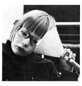Tochnit Aleph 15 Kinder & Brotzmann, Van Hove, Bennink: Free Jazz und Kinder LP