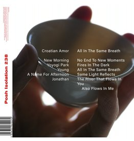 Posh Isolation Croatian Amor: All in the Same Breath LP