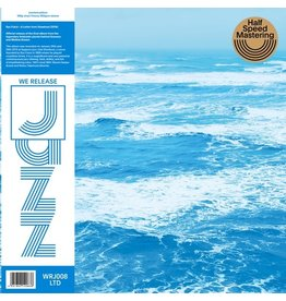 We Release Jazz Fukui, Ryo: A Letter from Slowboat LP