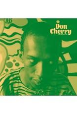 Black Sweat Cherry, Don: Om Shanti Om LP