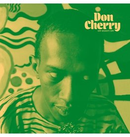 Black Sweat Cherry, Don: Om Shanti Om LP