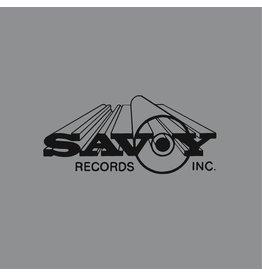 Honest Jon's Various: You Better Get Ready: Savoy Gospel 1978-1986 LP
