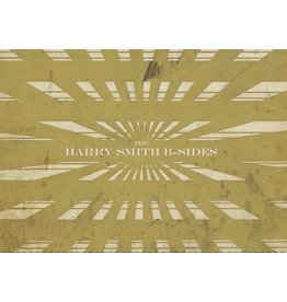 Dust-to-Digital Various: Harry Smith B-Sides 4CD/Book