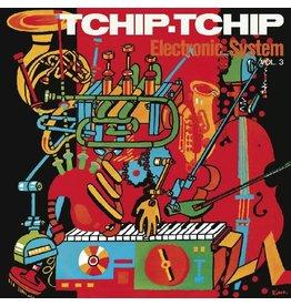Real Gone Electronic System: Tchip Tchip (Vol. 3) (Limited Orange Vinyl Edition) LP