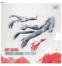 Jazzman Kidambi Elder Ones, Amirtha: Holy Science LP