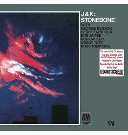 A&M Johnson, Jj & Kai Winding: 2020RSD3 - J&K Stonebone LP