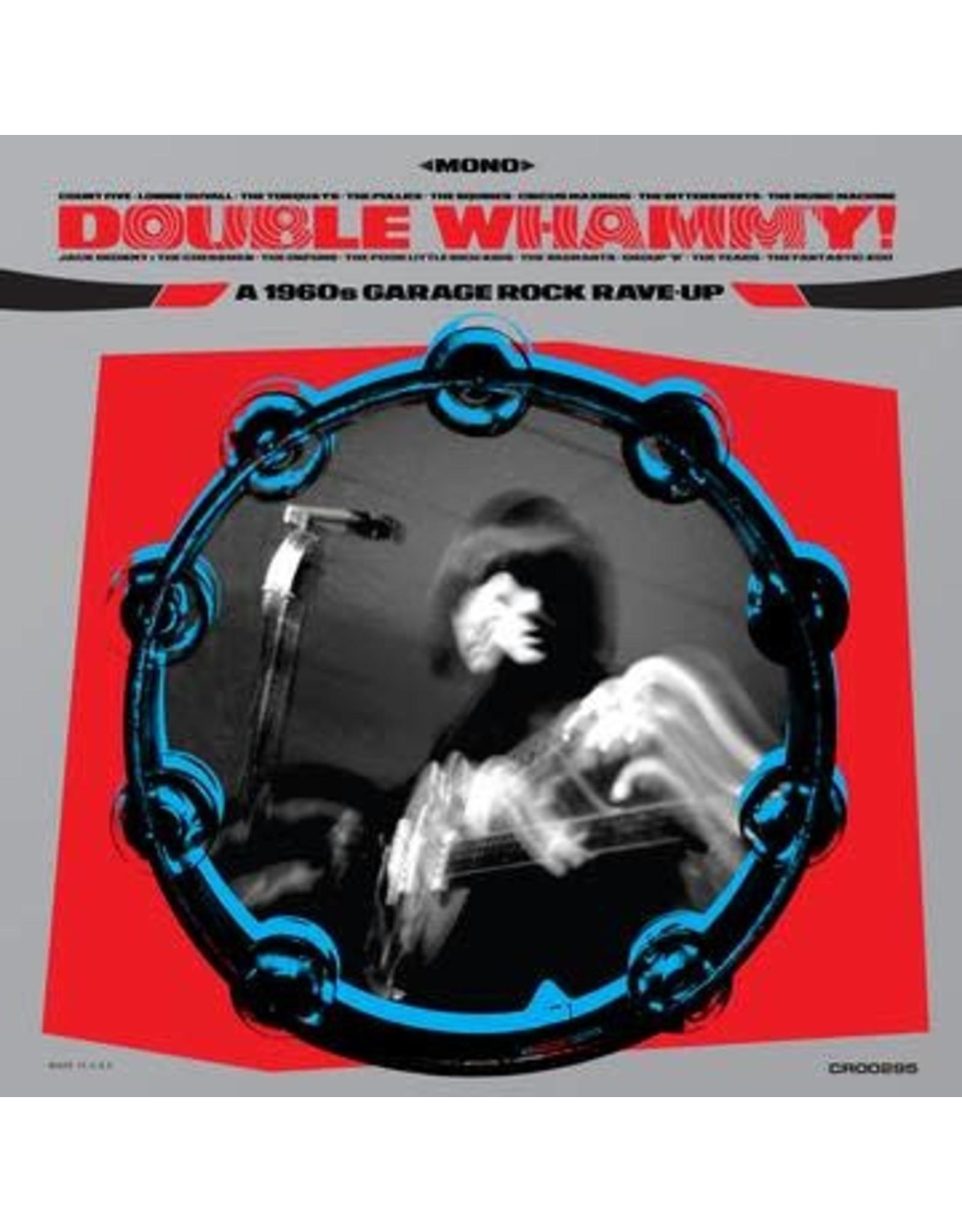 Craft V/A: 2020RSD3 - Double Whammy 1960 LP