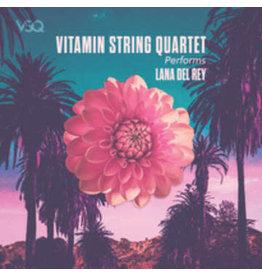 Vitamin String Quartet: 2020RSD3 - Performs Lana Del Rey LP