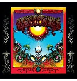 Warner Grateful Dead: Aoxomoxoa LP