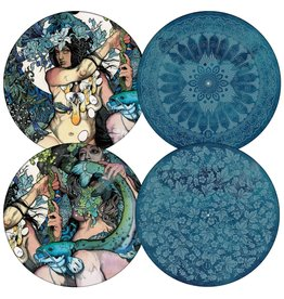 Relapse Baroness: Blue Record LP