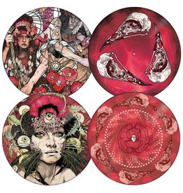 Relapse Baroness: Red Record LP