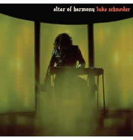 Third Man Schneider, Luke: Alter of Harmony LP