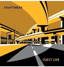 Inner Space Kraftwerk: Soest Live (yellow vinyl) LP