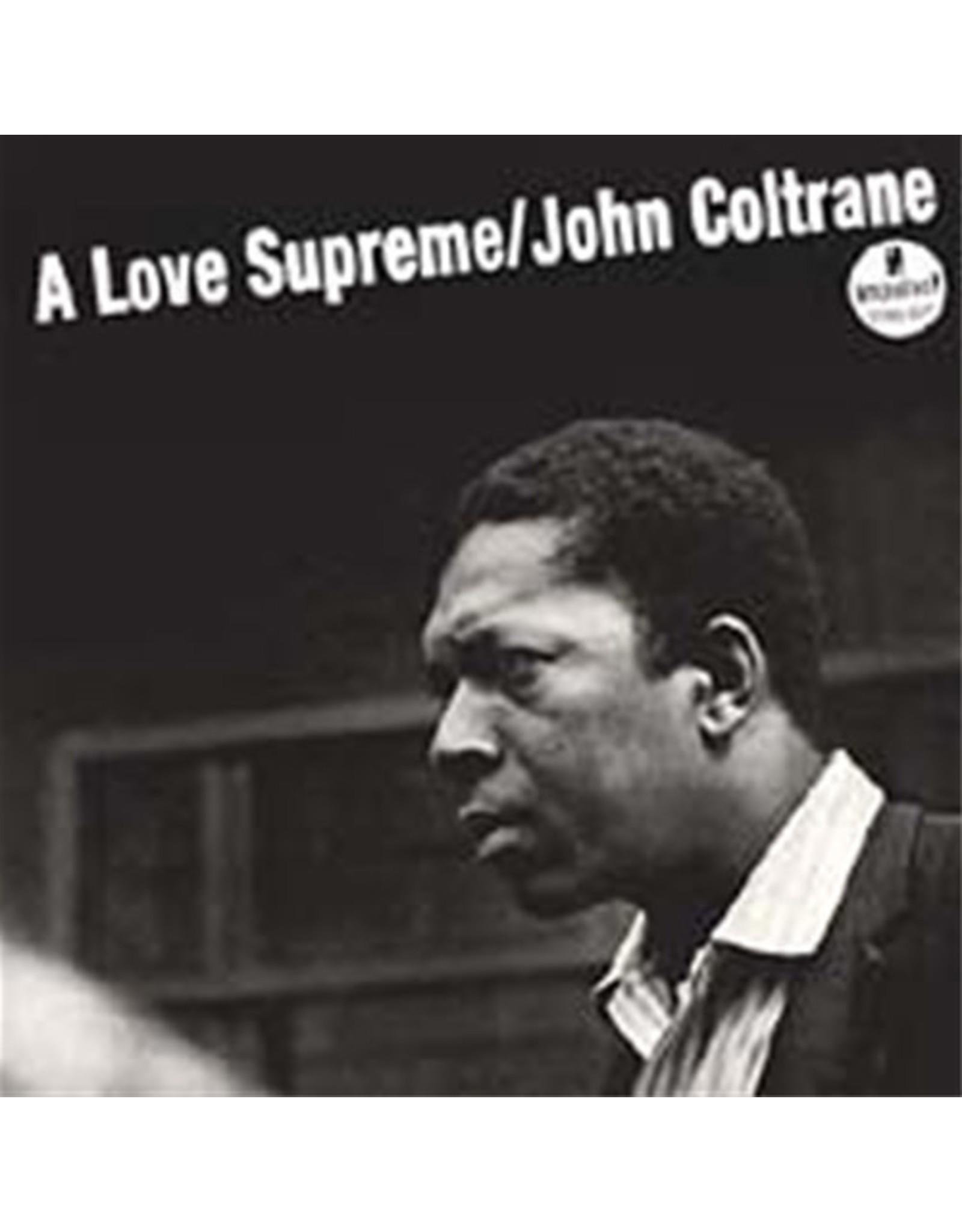 Impulse Coltrane, John: A Love Supreme LP