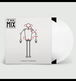 Parlophone Kraftwerk: The Mix (White vinyl) LP