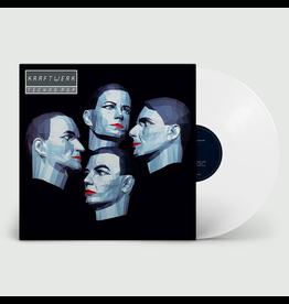 Parlophone Kraftwerk: Technopop (Silver vinyl) LP