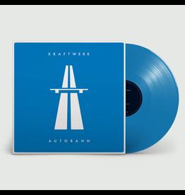 Parlophone Kraftwerk: Autobahn (Blue vinyl) LP