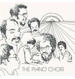 Pure Pleasure Piano Choir: Handscapes LP
