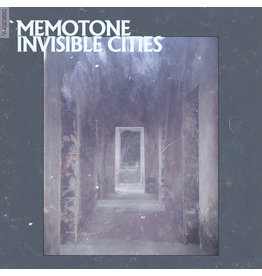 Diskotopia Memotone: Invisible Cities LP
