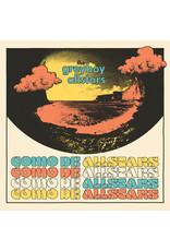 Knowledge Room Greyboy Allstars: Como de Allstars LP