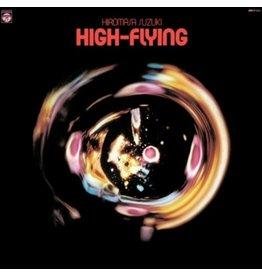 Nippon Columbia Suzuki, Hiromasa: High Flying LP