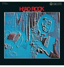 Nippon Columbia Inagaki, Jiro: Head Rock LP