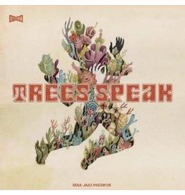 Soul Jazz Trees Speak: Shadow Forms LP