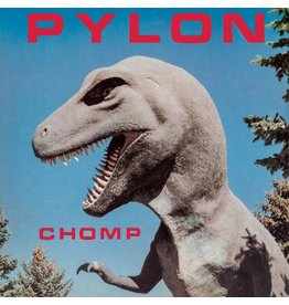 New West Pylon: Chomp LP
