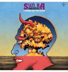 Modern Harmonic Sun Ra: A Fireside Chat With Lucifer LP