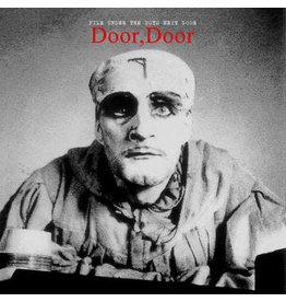 Rhino Boys Next Door: 2020RSD2 - Door, Door (red vinyl) LP