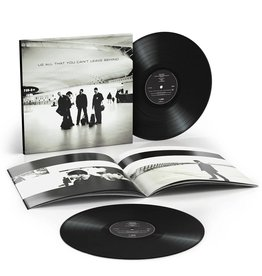 Universal U2: All That You Can't Leave Behind (20th anniversary) LP