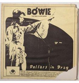 USED: David Bowie: 1980 Floor Show LP