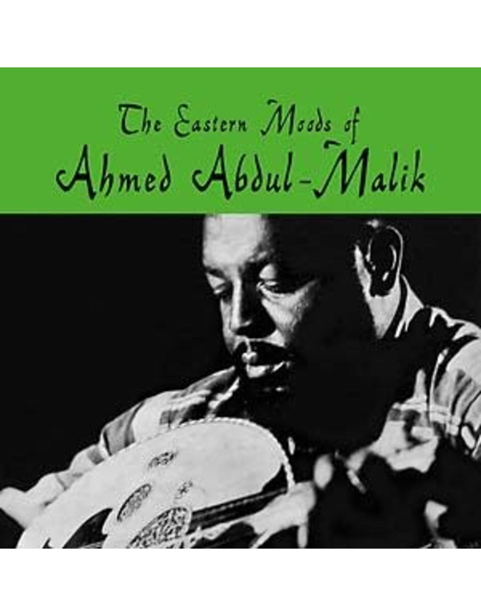 Doxy Abdul-Malik, Ahmed: Eastern Moods of LP