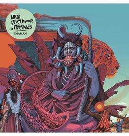 Strut Ackamoor, Idris & The Pyramids: Shaman! LP