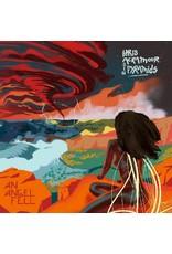 Strut Ackamoor, Idris & Pyramids: An Angel Fell LP