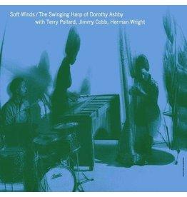 Doxy Ashby, Dorothy: Soft Winds LP