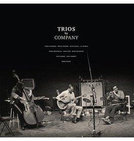 Honest Jon's Company: Trios 2LP
