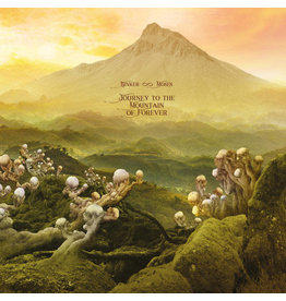 Gearbox Binker & Moses: Journey to the Mountain of Forever LP
