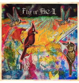 International Anthem Branch, Jaimie: Fly or Die II LP